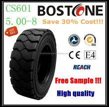 New hotsell bias pneumatic forklift tires 14-17.5