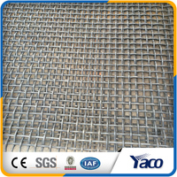 Crimped Wire Mesh Screening for Mine and Coal (Anping manufacture)