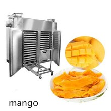 Fruit and Vegetable Banana Coconut Copra Dryer Drying Machine