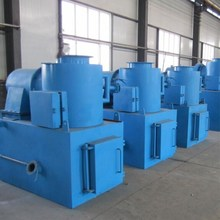 Smokeless plastic waste and pet animal carcass combustion incinerator