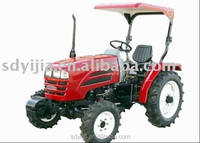 Hot sale factory supply super quality 25HP electric tractor