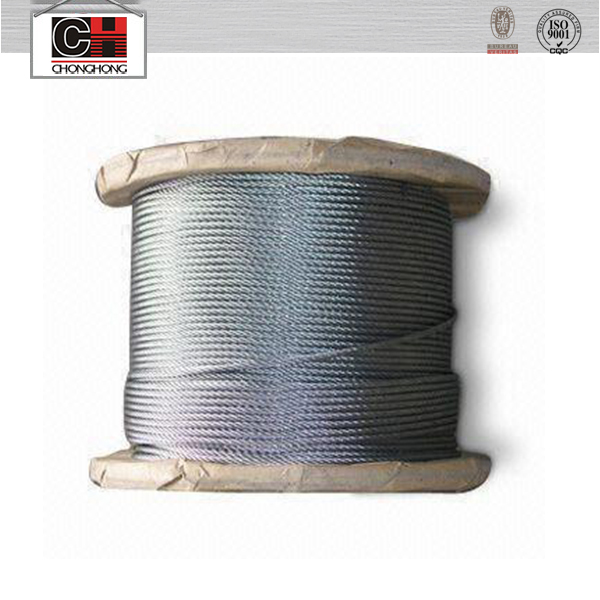 High Quality Factory Price polypropylene wire rope