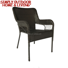 Cheap Rattan Garden/Hotel Furniture Antique Wicker Chair