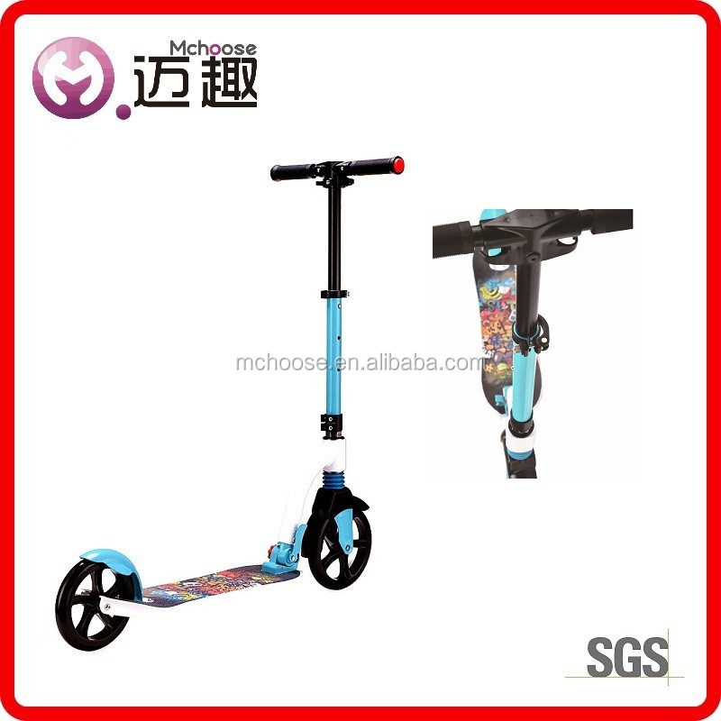 China Best professional adult go board stepper scooter with cheap price