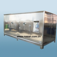 Nasan Food Drying Equipment