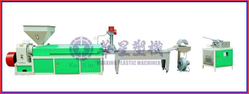 2016 new Plastic Recycling Machine