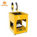 Yellow Color Fashion 3d printer for engineers, MD-16 desktop 3d printer at Factory price