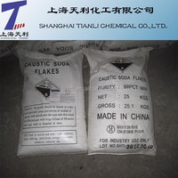 caustic soda flake 96 PCT