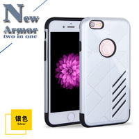 Slim Armor Case For Samsung Galaxy S3 S4 S5 Back Cover,Mobile Phone Cover For I9300 I9500 I9600 Case