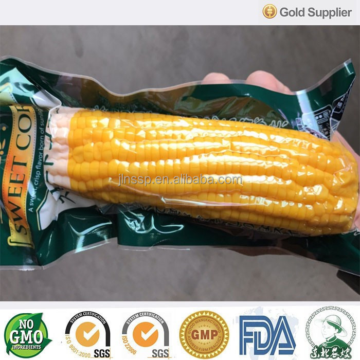 Non gmo canned sweet corn wholesale food distributors