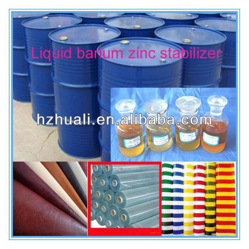 PVC Liquid Stabilizer