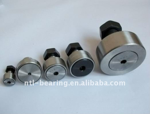 Cam follower bearing for offset printing machine KR CF