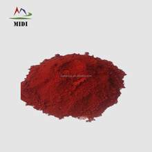 Good Iron Oxide Red Pigment For Ceramics