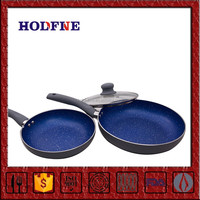 Manufacturing Directly Sale Multifunction induction based cookware