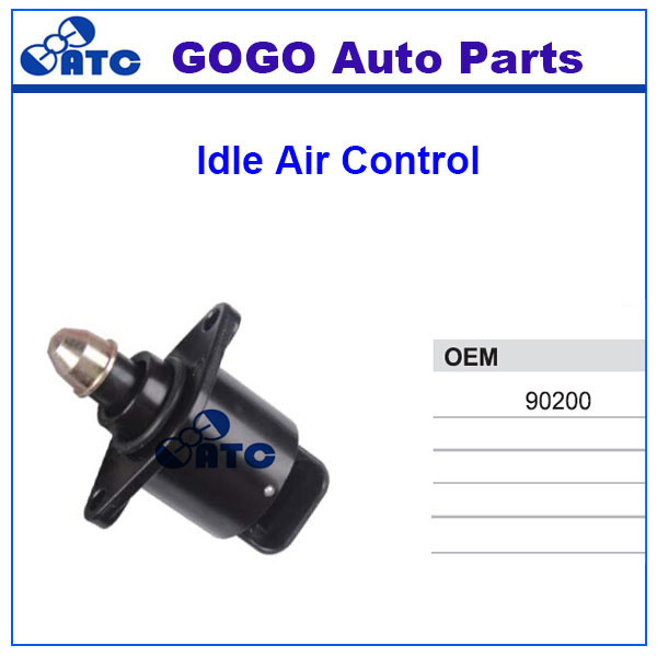 GOGO Idle Air Control Valve FOR Geely/SMA/G M OEM 90200 390200 1 order