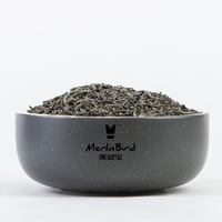 Merlin Bird Brand Chinese Green Tea Manufacturer, China Green Tea 4011 for Africa Market