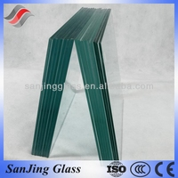 tempered glass toughened glass manufacturing process