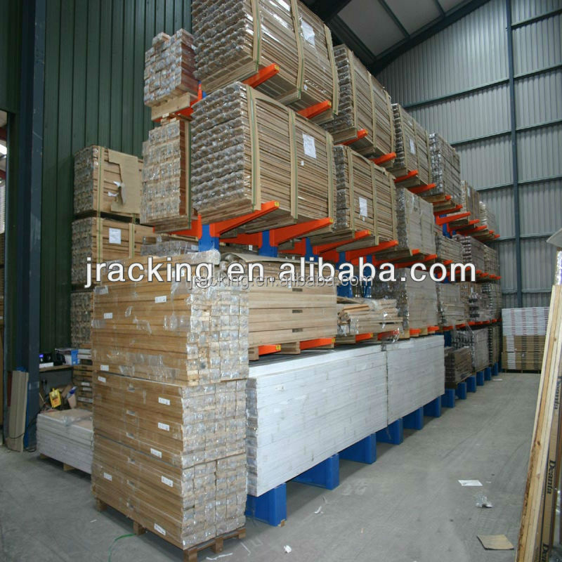 china adjustable cantilever shelving manufacturers
