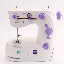 FHSM-339 Domestic electric portable sewing machine with thread cutter