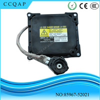 85967-52021 High performance wholesale price car spare parts denso xenon headlight ballast computer light control for Toyota
