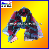 Fashion Accessories Muslim Lady Scarf ST