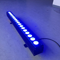 Chinese hot selling 18*12 rgbw 4in1 indoor led lights wall washer with pixel control