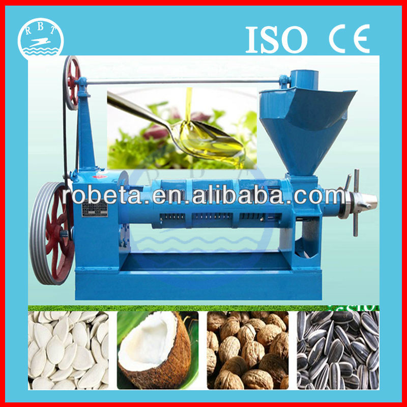 Most professional soya bean oil extraction machine