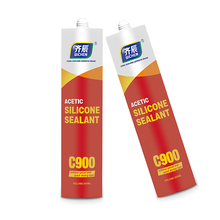 acetic/neutral RTV curing speed liquid silicone sealant