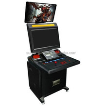 "22"" LCD Arcade Cabinet"