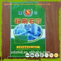 Plastic best price Plastic corn reusable and recycled chemical bag with CE certificate