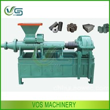 VOS brand coal rods making machine/charcoal making machine for sale