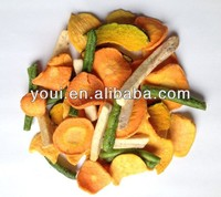 vegetable and fruit chips, rich in vitamin, veggie chips