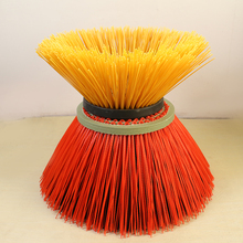 Snow Blower Sweeping Disc Brush For Cleaning