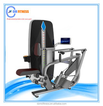 The best sales fitness equipment Seated Row/DEZHOU manufacturers design instruments