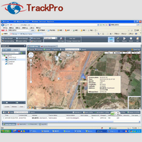 Gps vehicle tracking server software compatible with xexun TK102/TK103/XT009/TK103-2 ect