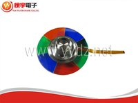 New Original Projector Color Wheel 102327104 for Samsung SP67L6HV