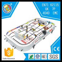New products toys mini air hockey game multifunction table for kids