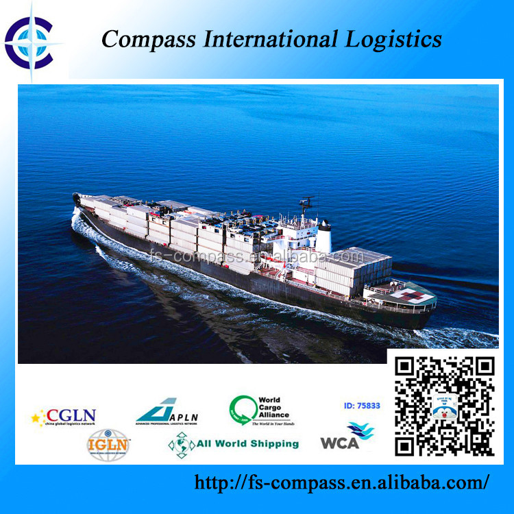 Cheap shipping container logistics service from China to Tokyo Japan sea freight forwarder