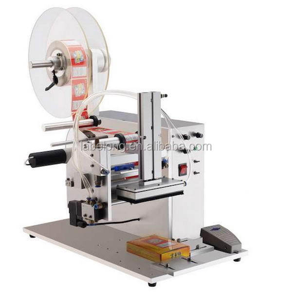 Popular useful labeling machine for packaging