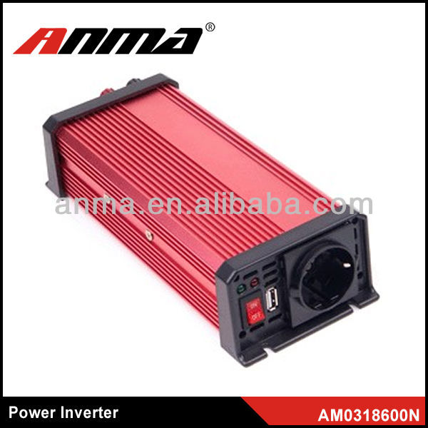 DC to AC Car mini dc ac power inverter