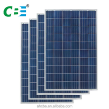 60 cell Polycrystalline silicon material solar panels 250 watt