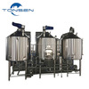 1000L 20HL large beer brewery equipment good manufacture