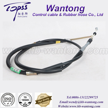 WT-2016081608 High Quality Car Control Cable ,Spart Parts Brake Cable, Auto parking cable For Camry MCV20 OEM Number 46420-33050