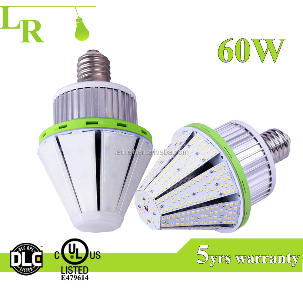 Hot sales new design mogule base led canopy light replacement bulb