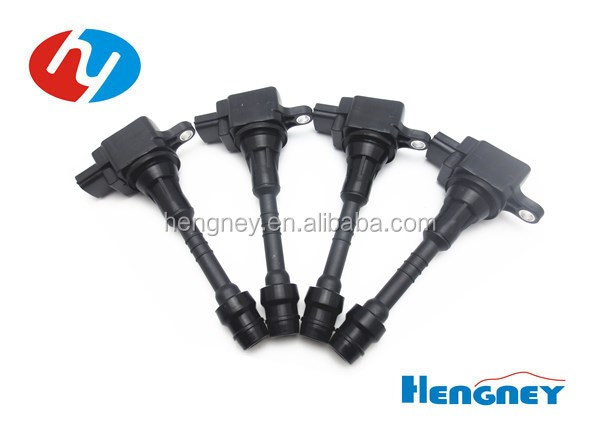Ignition Coil 22448-6N015 AIC-4004G 22448-6N000 22448-6N001 for Sunny <strong>N16</strong>