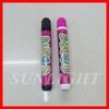 Promotion water erasable pen marker pen