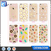 China Factory Color Printing Cell Phone Shell Soft custom tpu case for iphone 6S