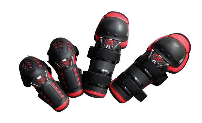YF 2014 new EN1621-1 standard Professional motorcycle elbow knee pads