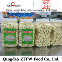 new cheap price new fresh peeled garlic cloves in brine 2015 shandong factory