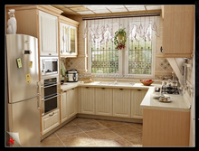 new style cheap kitchen cabinet design